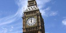 ساعة بيغ بن ستغيب عن لندن