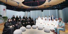 دبي الذكية تتعاون مع ديزني تعزيزا للسعادة