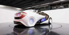 Toyota في أقوى معرض تكنولوجي