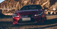 ابتكارات Toyota تفوز بالجوائز