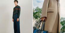 Matches Fashion تسلّط الضوء على قطع Balenciaga
