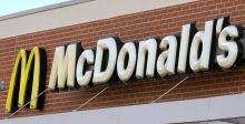 لا مضادات حيوية في دجاج ماكدونالدز