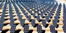 السعودية تستثمر في الشمس