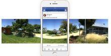 الآن صورة 360 درجة لغلاف فيسبوك!