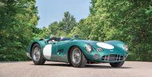 Aston Martin في المزاد. لن تتوقعوا سعرها!