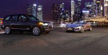 مركز سيّارات جاكوار المستعملة الأكبر في دبي