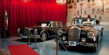 إحياء تاريخ  السّيّارات في لبنان