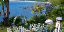 أحلام الزفاف في جزيرة  بالي