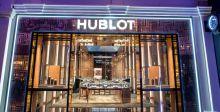 هوبلو تفتتح متجرًا جديدًا في لاس فيغاس