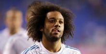 مارسيلو يستمر في ريال مدريد برغم هفواته