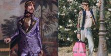 غرابة الأطوار في حملة Gucci الجديدة