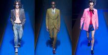 Gucci تحتفل بأعوام الثمانينات