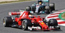 تعرّف على مواعيد الفورمولا١ في الموسم المقبل