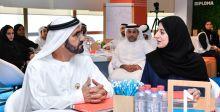 حاكم دبي يطلق منصة ألكترونية عربية لادوات الابتكار