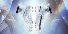 هدفٌ لرونالدو يلهم تصميم حذاء جديد