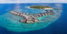 سانت ريجيس: رفاهية باهظة في المالديف