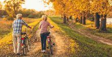 عملية التمثيل الغذائي وعلاقتها بالتقدّم في السن