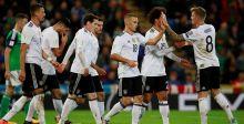 ألمانيا والبرازيل وإسبانيا الى كأس العالم