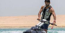 حمدان بن محمد يشجّع على اللياقة البدنية