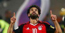 المنتخب المصري يرفع رأس العرب