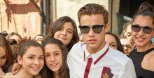 الروح الشبابية في حملة Dolce & Gabbana