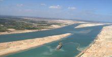 اتفاقية مصرية اماراتية تؤمن فرص العمل في قناة السويس