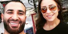 أغنية هدية زواج أحمد سعد وسميّة الخشاب