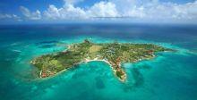 لقبان جديدان لمنتجع Jumby Bay Island