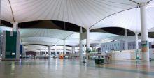 مطار الملك عبد العزيز جاهزٌ لخدمة حجاج العمرة
