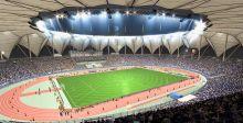 استادات رياضية جديدة للأسر السعودية