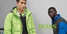 BOSS Green والأسلوب البسيط