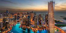 الإمارات تحلّق في سهولة ممارسة أنشطة الأعمال