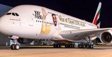 طيران الإمارات تضمّ طائرة A380 إلى أسطولها