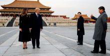 ترامب يكسر المحظورات الصينية