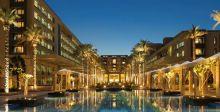 جائزة جديدة لفندق ومنتجع جميرا شاطئ المسيلة