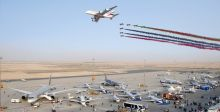 معرض دبي للطيران يحصد المليارات