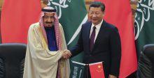 رأي السبّاق: العلاقات الصينية السعودية من الاستثمار الى الدعم