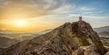 منتجعٌ سياحيٌّ جديدٌ ورئيسيٌ في عجمان