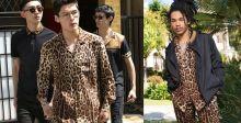 Dolce & Gabbana تجول حول العالم