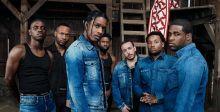 مجموعة A$AP Mob تتّحد مع Calvin Klein