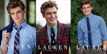 أزياء أميركية بامتياز من Ralph Lauren