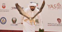 مهرجان الشيخ زايد للصيد بالصقور
