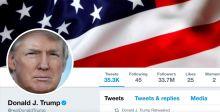 تويتر تتطوّر وبوتين يقرأ تغريدات ترامب