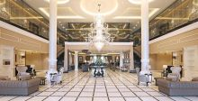 السباقون: فندق ديوكس دبي أفضل فندق جديد في العالم