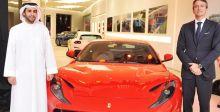 هذا مركز فيراري الجديد في البحرين
