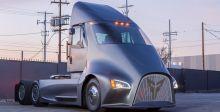 منافسة محتدمة بين Tesla وThor