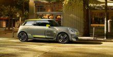 هل تصبح سيّارات ميني كهربائيّة؟