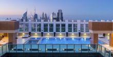 السفر الى شيراتون دبي في يناير