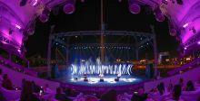 مهرجان الشارقة للموسيقى العالمية يستضيف أسطورة الفلامنغو