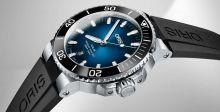 الساعة التي تحمي المحيطات